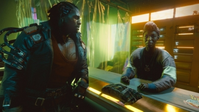 Photo of Cyberpunk 2077 Cutscenes Will Be In First-Person Perspective