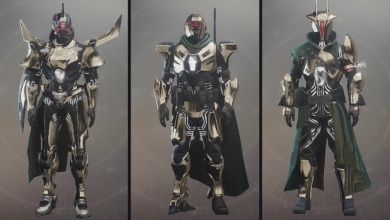 Photo of Yo Check out These New Destiny 2 Armor Sets (And Balance Changes)