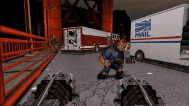 Photo of Duke Nukem 3D Composer Sues Gearbox, Valve for Unlicensed Music Sales