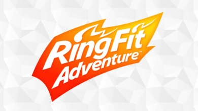 Photo of Nintendo Switch's Fitness-Focused Ring Fit Adventure Is Actually An Original RPG