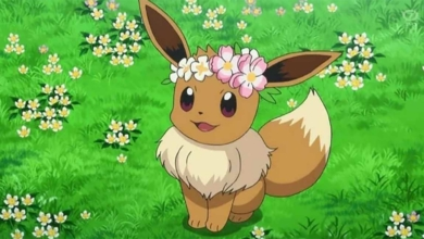 Photo of Pokemon GO Flower Crown Eevee Guide – Can Flower Crown Eevee Evolve?