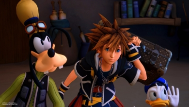 Photo of Kingdom Hearts Costumed Characters To Appear At Disneyland Halloween Events
