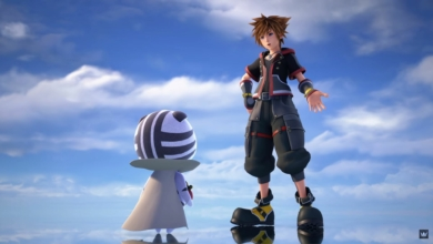 Photo of Kingdom Hearts 3's First DLC Re Mind Has A New Trailer For Tokyo Game Show