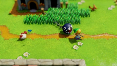 Photo of Link's Awakening Trading Sequence Guide — How to Get the Magnifying Glass