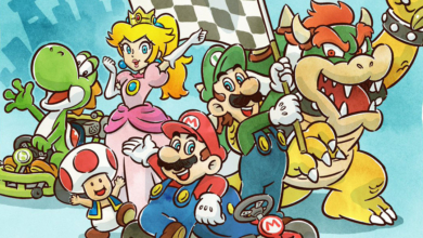 Photo of Mario Kart Tour Ranking System Guide – Tips for Earning Ranks and Tiers