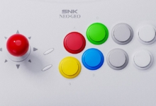 Photo of SNK's Hybrid Arcade Stick/Plug-And-Play Console Might Be Dope