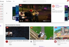 Photo of Twitch's Overhaul: A Review