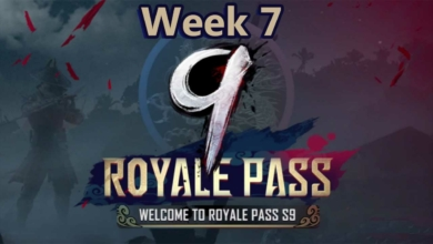 Photo of PUBG Mobile Royale Pass 9 Week 7 Mission Guide