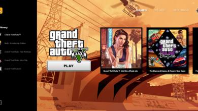 Photo of Rockstar Games Now Also Has Its Own PC Game Launcher And Storefront