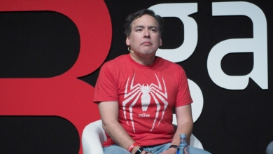 Photo of Worldwide Studios Chairman Shawn Layden Leaves Sony