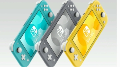 Photo of Switch Lite Breakdown Reveals it has the Same Analog Sticks as Standard Joy-Cons