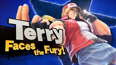 Photo of Terry Bogard Is the Fourth Smash Ultimate DLC Character, Arrives in November
