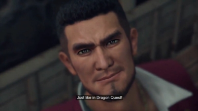 Photo of Yakuza: Like A Dragon Shows Off The New City's Clans