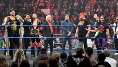 Photo of WWE Raw and SmackDown Deliver Some Mixed Results