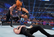 Photo of Raw and SmackDown Season Premieres Saw Big Changes (and Kissing)