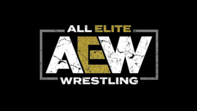 Photo of AEW, Healthcare, and the Sweeping Change Wrestlers Hope Is Coming Next
