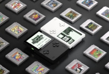 Photo of Analogue's New 'Pocket' Handheld Is the $200 Game Boy of Your Dreams