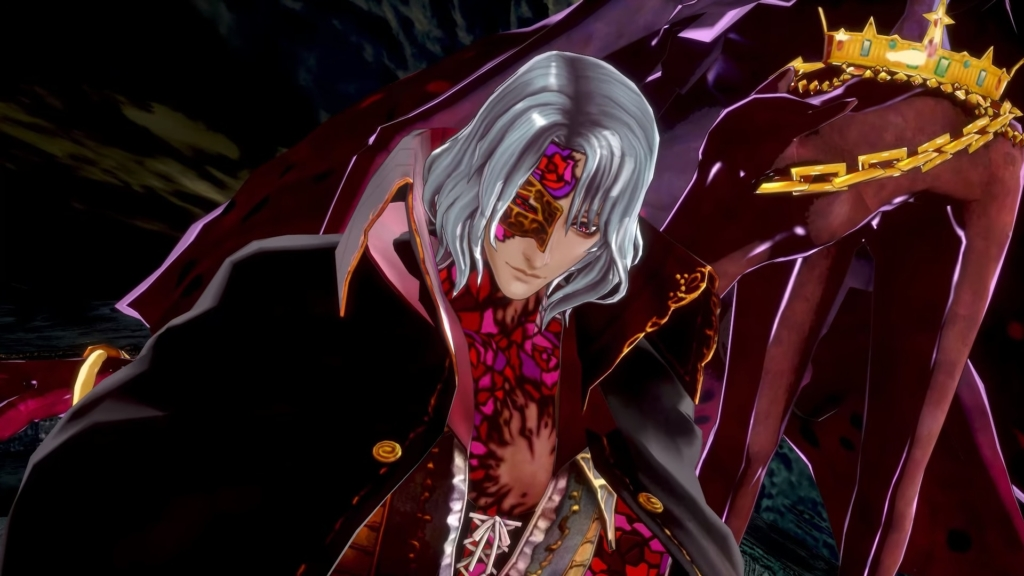 Bloodstained game of the year