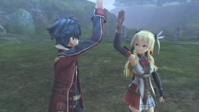 Trails of Cold Steel best rpg