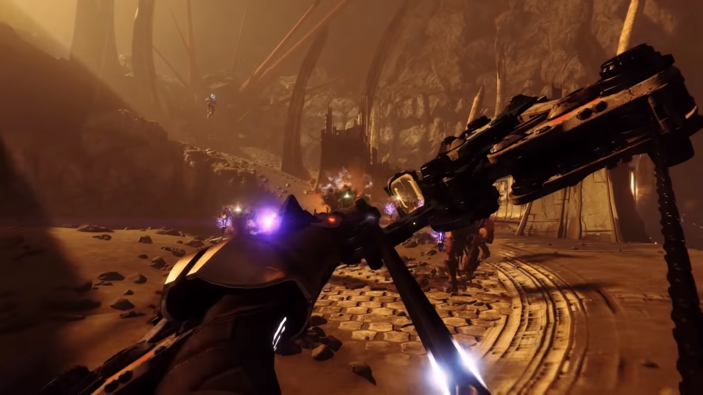 Destiny Tips Shadowkeep