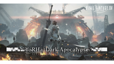 Photo of Everything We Know About the FF14 5.1 Patch – NieR Raid & More