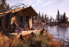 Photo of Fallout 76 Has Its Problems, but Players Still Love Its Home Building Tools