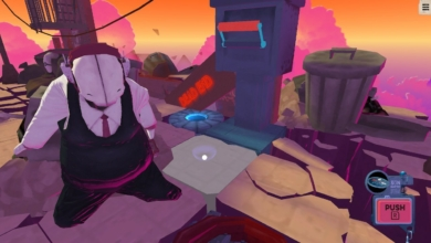 Photo of Felix the Reaper Review: Dance! Dance! Dance Until You Die!