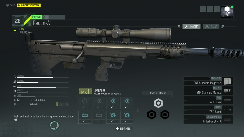 Ghost Recon: Breakpoin...