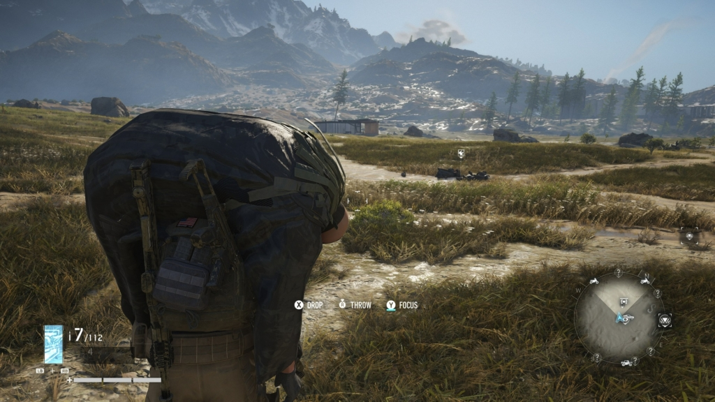 Ghost Recon Breakpoint Tips