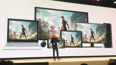 Photo of Google Creating First-Party Studios to Take Advantage of Stadia's Cloud Tech