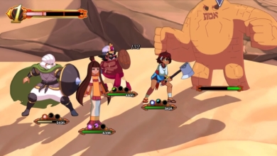 Photo of Indivisible Review: A Compelling, Pretty World Held Back by Bugs