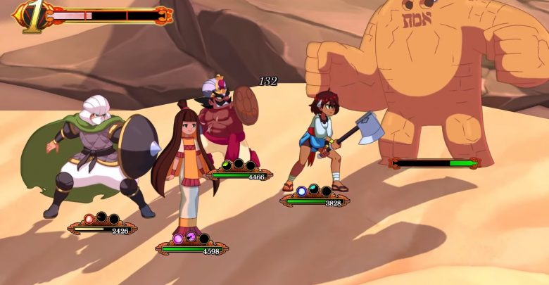 Indivisible Game Review