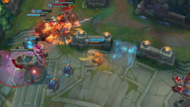 Photo of Riot Announces League of Legends: Wild Rift for Consoles and Mobile