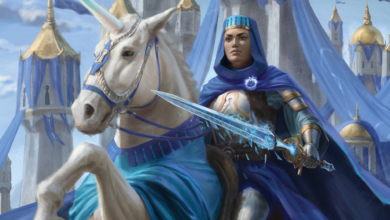 Photo of MTG Arena Throne of Eldraine Draft Guide – 3 Tips for Eldraine Drafts