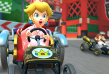 Photo of Mario Kart Tour Pipes Guide – How to Take Out Pipes