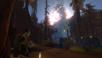 Photo of The Fanwidth Podcast Episode 035: Maybe I'll Play Outer Wilds Again