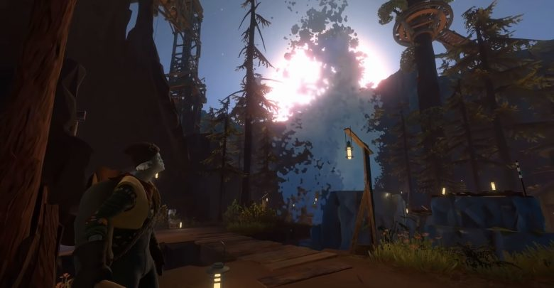 Outer Wilds Podcast Fanwidth