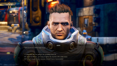 Photo of The Outer Worlds Attributes Guide – Character Creation Tips