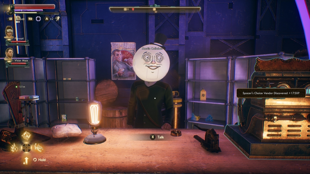 Outer Worlds Review