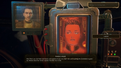 Photo of The Outer Worlds Review: Corporate Bailout, New Wages