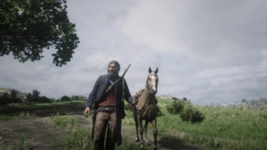 Photo of I Tried Living Honorably in Red Dead Online