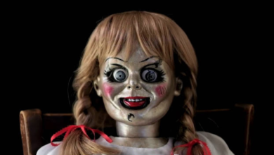 Photo of Annabelle, the Awful Haunted Doll, is the Queer Horror Icon 2019 Deserves
