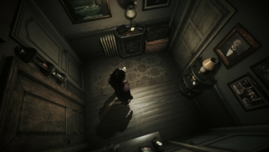 Photo of Song of Horror is a Classic Survival Horror Game Releasing on Halloween