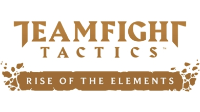 Photo of Teamfight Tactics TFT Set 2 Announcement – Rise of the Elements Set Champions, Classes