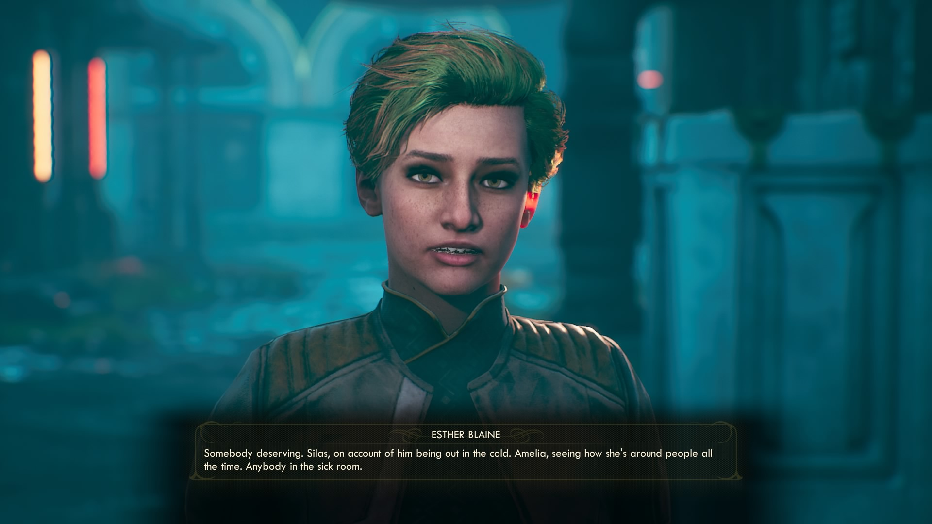 Photo of Outer Worlds The Long Tomorrow Walkthrough – Quest Guide