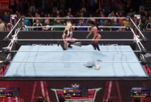 Photo of The WWE 2K20 Glitches: A Review