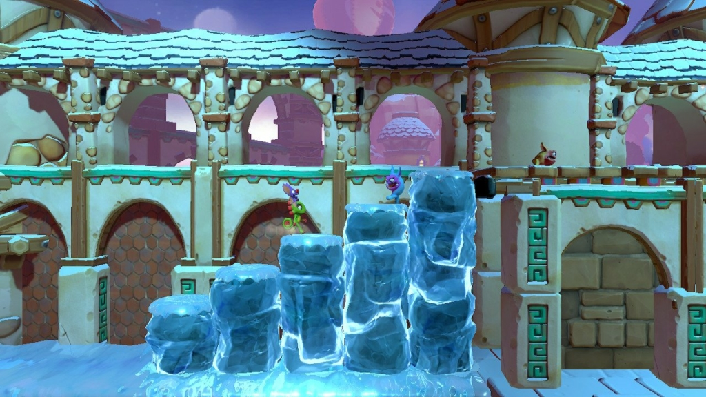 yooka laylee impossible lair review