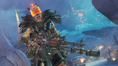 Photo of Borderlands 3 Mayhem on Twitch Event Week 4 Guide – Anointed Gear & ECHOcast Features