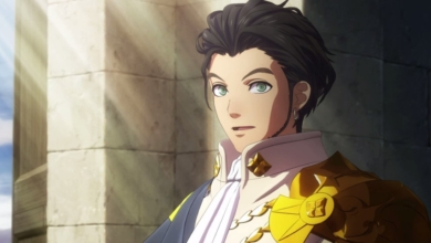 Photo of Wait, What Do You Mean Claude from Fire Emblem isn't Bisexual?