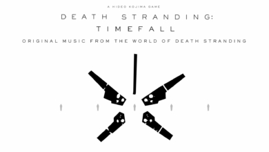 Photo of Death Stranding: Timefall Dropped CHVRCHES's Track And The Full Track List